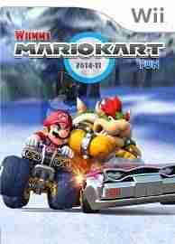 Descargar Wiimms Mario Kart Fun 2014-11 [MULTI2][USA][raiden79] por Torrent